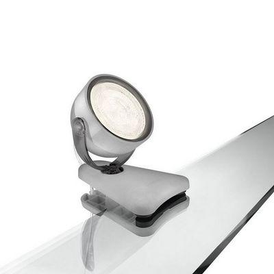 Philips - Spot à pince-Philips-Lampe à pince Dyna LED H15 cm