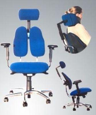 Design + - Siège ergonomique-Design +-DB 110