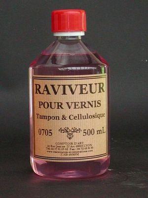 Comptoir D'art - Raviveur-Comptoir D'art