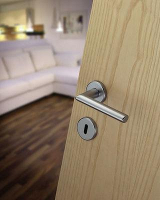 Door Shop - Poign�e de porte (ensemble)-Door Shop-Stockholm - marque HOPPE