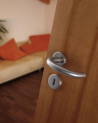 Door Shop - Poignée de porte (ensemble)-Door Shop-Göteborg - marque HOPPE