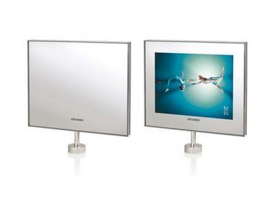 NOTAM - Téléviseur écran miroir-NOTAM-Twister