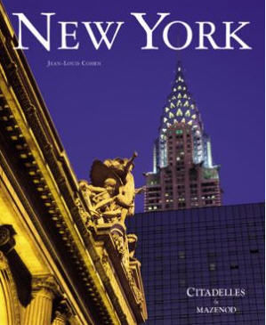 Editions Citadelles Et Mazenod - Livre Beaux-arts-Editions Citadelles Et Mazenod-New york