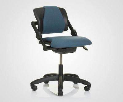 HAG - Chaise de bureau-HAG-HO3 330