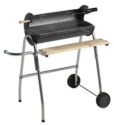 INVICTA - Barbecue au charbon-INVICTA-MANAGUA
