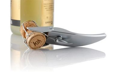 KOALA INTERNATIONAL - Pince à champagne-KOALA INTERNATIONAL-Brut