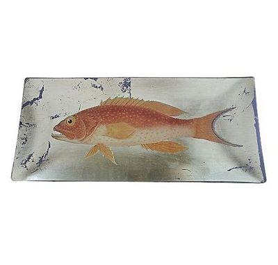 Siecle Paris - Plat � poisson-Siecle Paris