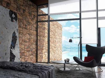 Orsol - Parement mural intérieur-Orsol-GRAND CANYON