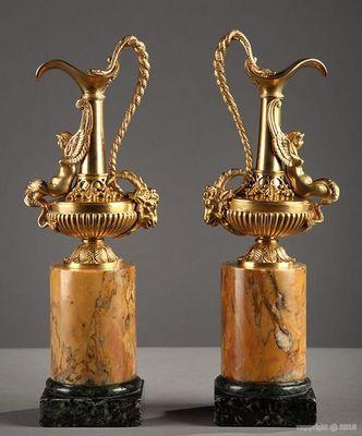 Galerie Atena - Aiguière-Galerie Atena-Aiguière en bronze