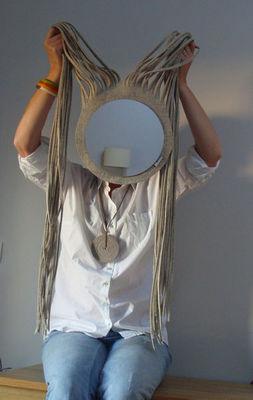 METYLOS - Miroir-METYLOS-Léa