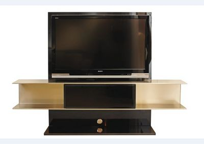 ardi meuble tv hi fi roche bobois decofinder. Black Bedroom Furniture Sets. Home Design Ideas