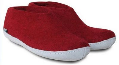 SCANDIBAY - Chausson-SCANDIBAY-A red