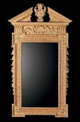The English House - Miroir-The English House-William Kent Mirror