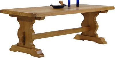 DIRECT AMEUBLEMENT - Table monastère-DIRECT AMEUBLEMENT