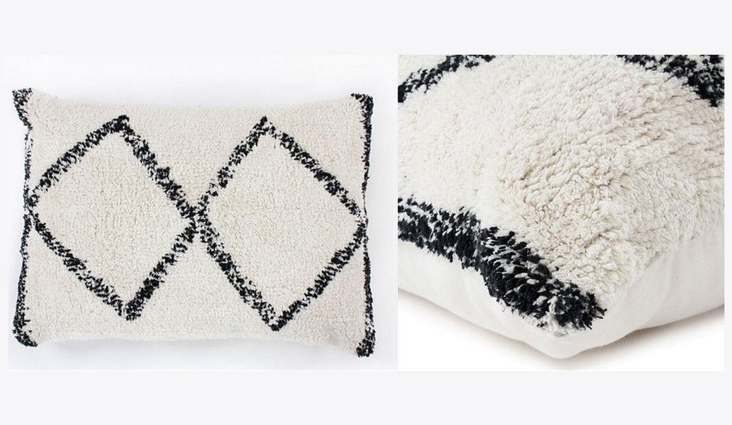 ALECTO Rectangular cushion Pillows & pillow-cases Household Linen   
