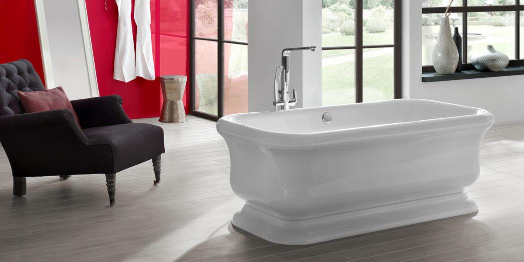 KNIEF Freestanding bathtub Bathtubs Bathroom Accessories and Fixtures   