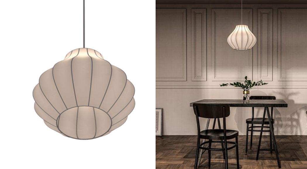 ALIENOR FRANCE Hanging lamp Chandeliers & Hanging lamps Lighting : Indoor   