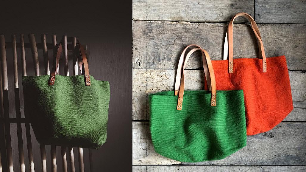 VALENTINA HOYOS Shopping bag Luggage Beyond decoration   