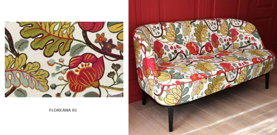 Vano Furniture fabric Furnishing fabrics Curtains Fabrics Trimmings  |