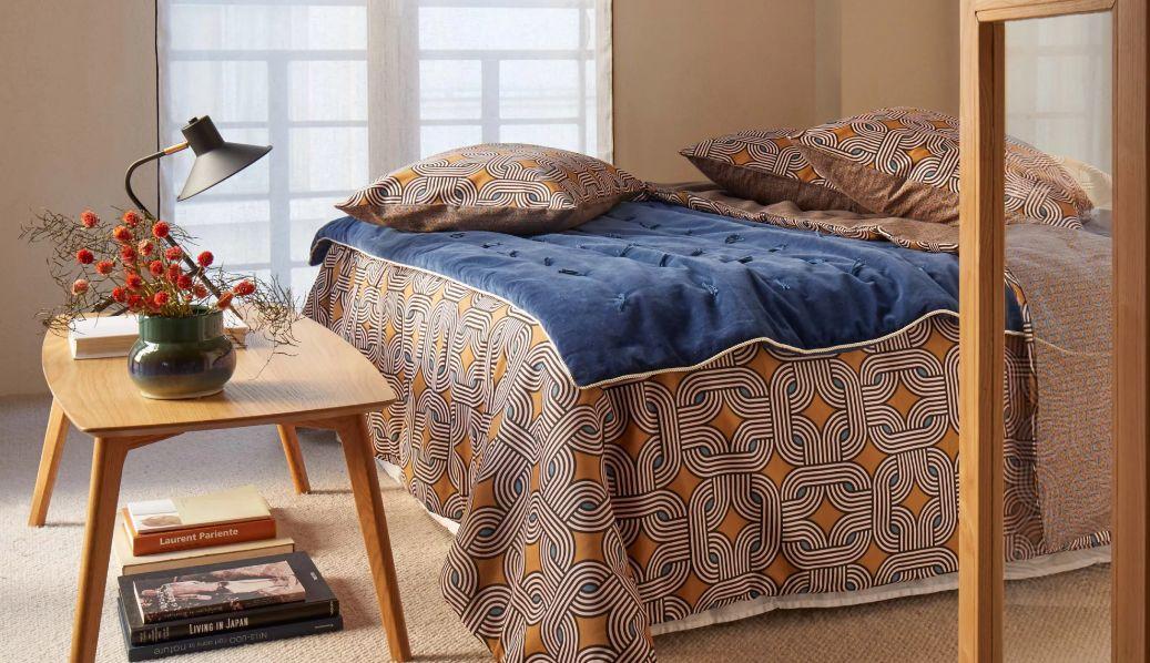 Bouchara Duvet cover Furniture covers Household Linen  |