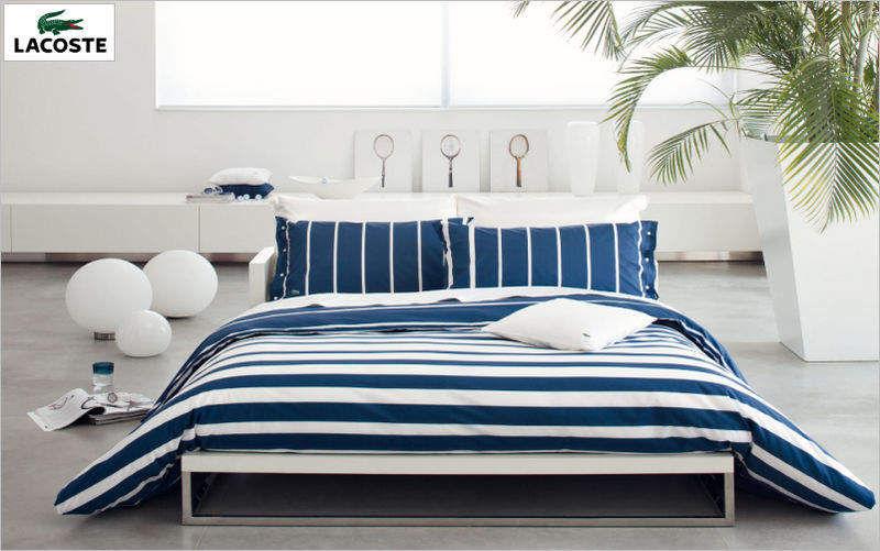 LACOSTE    Bedroom |