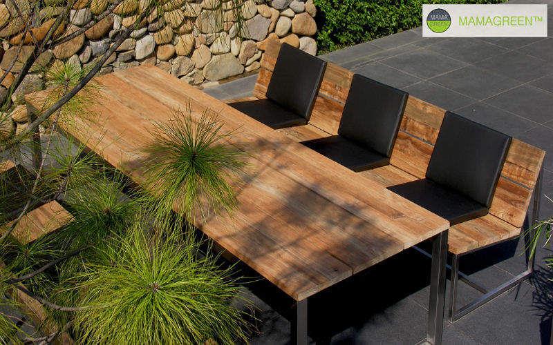 MAMAGREEN Garden-Pool | Design Contemporary
