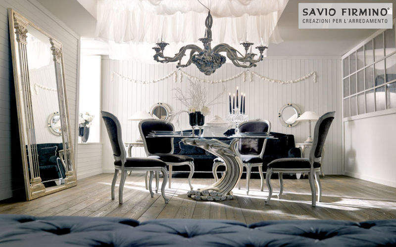 SAVIO FIRMINO Dining room Dining tables Tables and Misc. Dining room | Classic