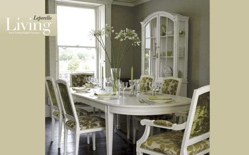 Leporello Dining room | Classic