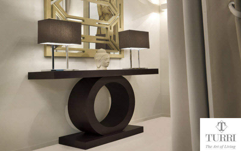 Turri Console table Consoles Tables and Misc. Entrance | Design Contemporary