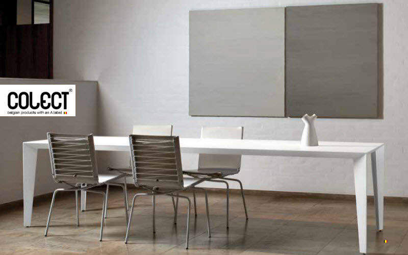 COLECT Dining room |