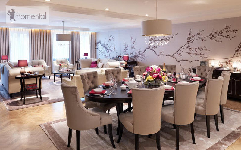 Fromental Dining room |