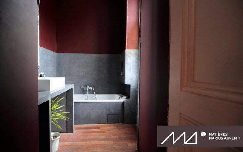 Marius Aurenti    Bathroom | Cottage