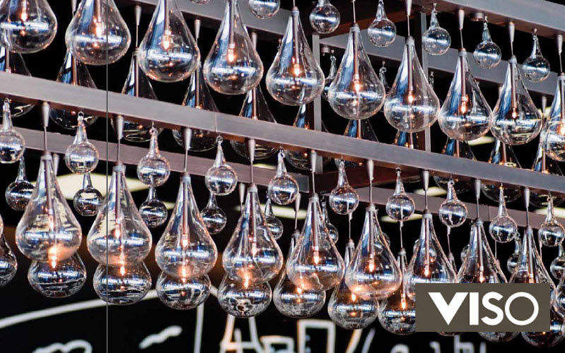 VISO Office Hanging lamp Chandeliers & Hanging lamps Lighting : Indoor  |