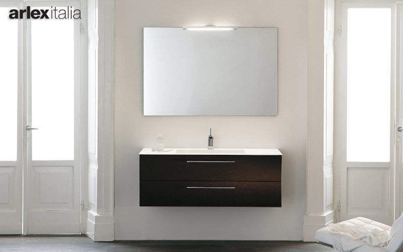 Arlexitalia Vanity unit Bathroom furniture Bathroom Accessories and Fixtures  |