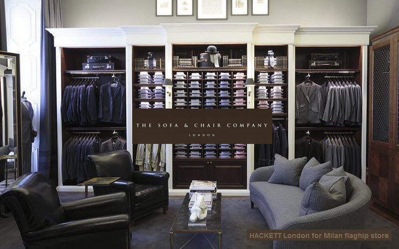 THE SOFA AND CHAIR COMPANY Shop layout Shop layouts Houses  |