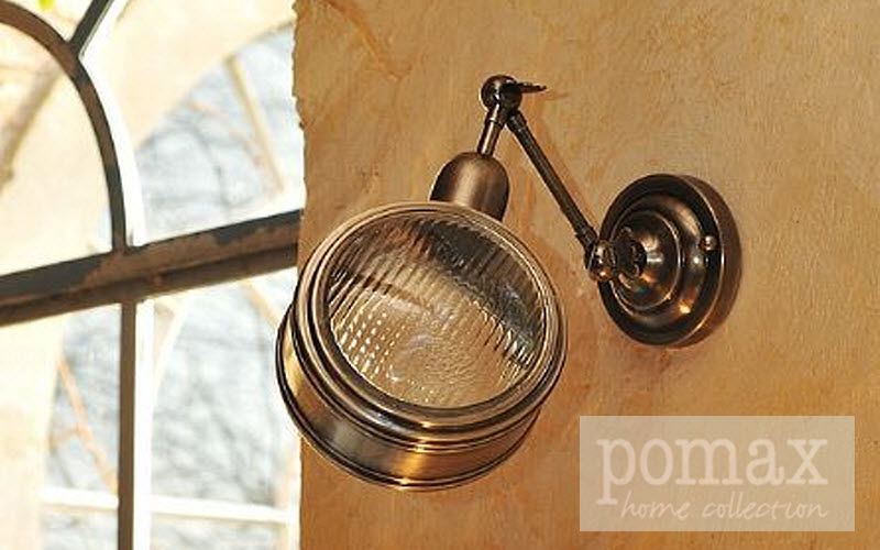 Pomax Adjustable wall lamp Interior wall lamps Lighting : Indoor  |