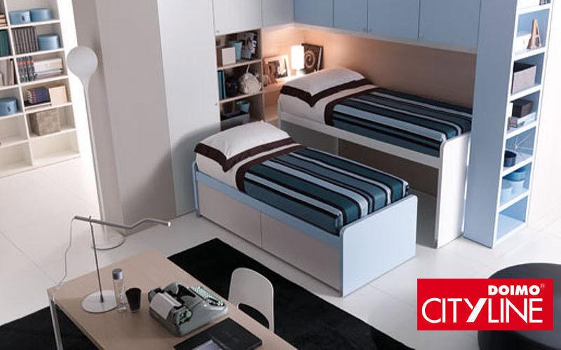 DOIMO CITYLINE Children's bedroom 11-14 years Children's beddrooms Children's corner  |