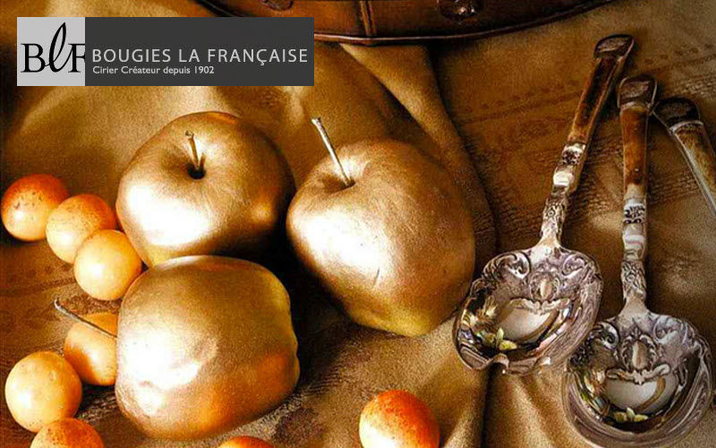 Bougies La Francaise Decorative Candle Candles and candle-holders Decorative Items  |