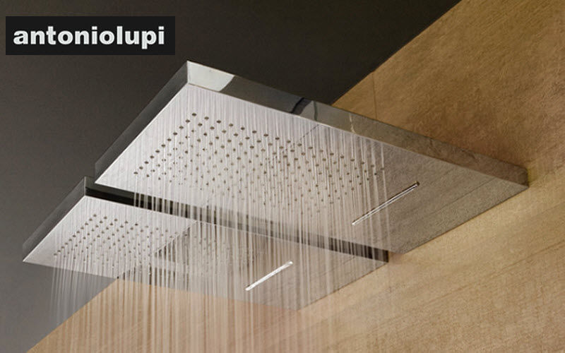 Antonio Lupi Ceiling shower head Showers & Accessoires Bathroom Accessories and Fixtures  |
