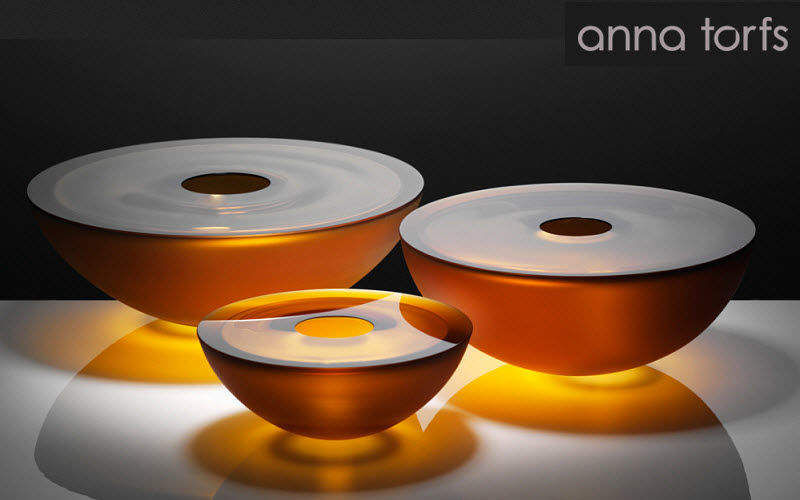 Anna Torfs Candle jar Candles and candle-holders Decorative Items  |