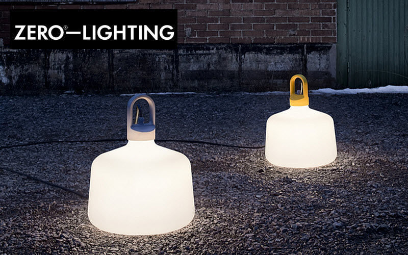 Zero Garden lamp Bollard lights Lighting : Outdoor  |