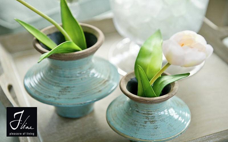 J-line Flower Vase Vases Flowers and Fragrances  |