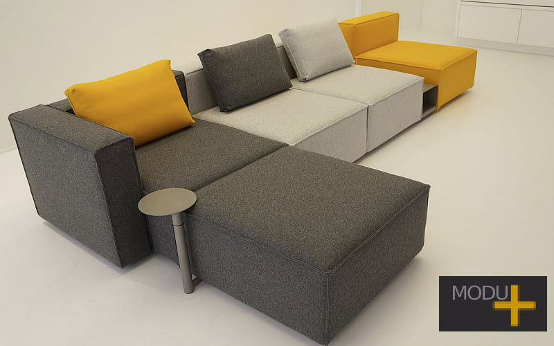 MODU PLUS Adjustable sofa Sofas Seats & Sofas  |