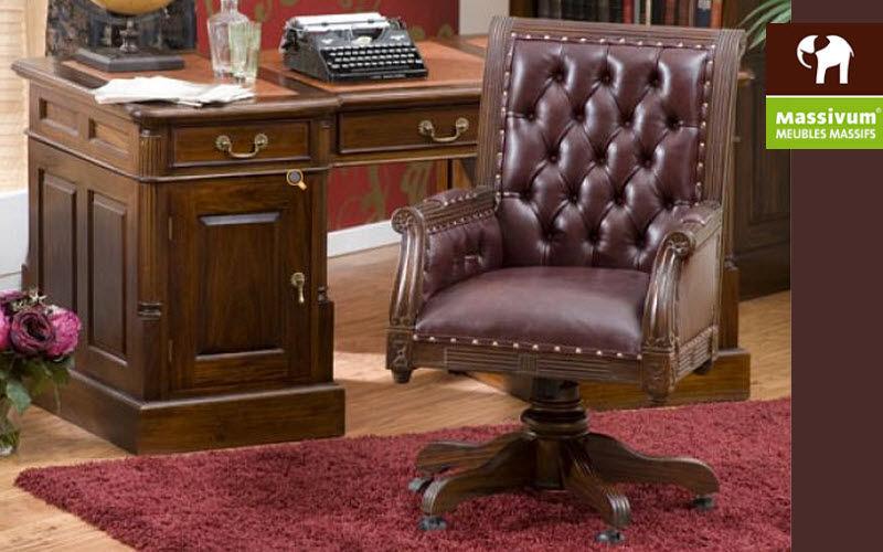 MASSIVUM Office armchair Office chairs Office Cellar-Garage | Classic