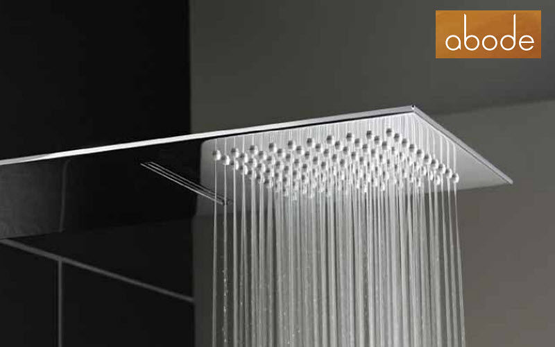 Abode Ceiling shower head Showers & Accessoires Bathroom Accessories and Fixtures  |
