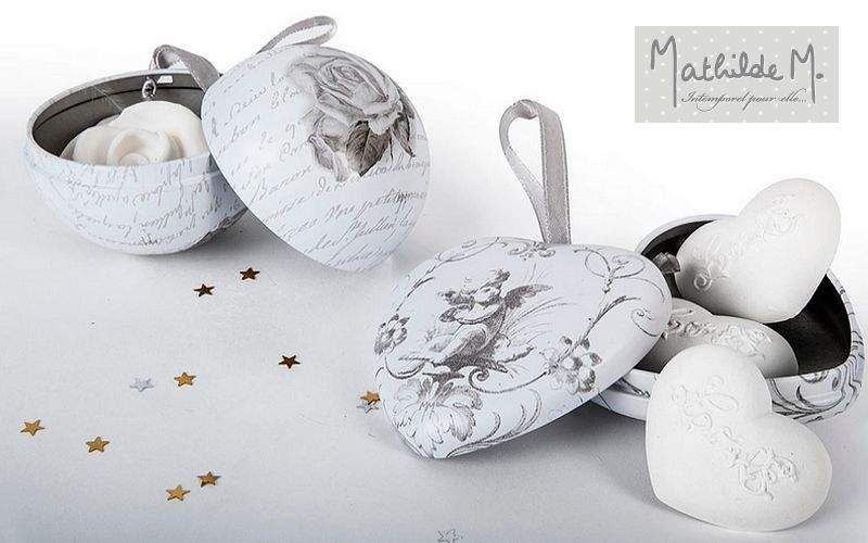 Mathilde M Decorated box Decorative boxes Decorative Items  |