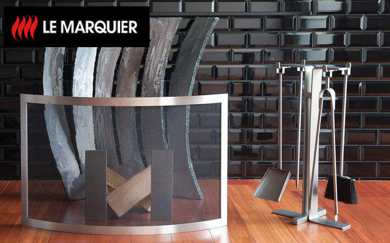 Le Marquier Fireguard Screens & Fireguards Fireplace  |