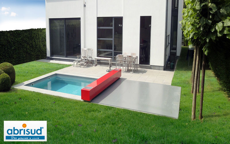 Abrisud Automatic pool cover Covers and tarpaulins Swimming pools and Spa  |