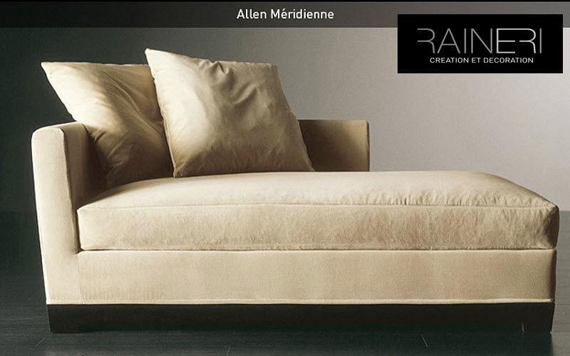 ERIC RAINERI Lounge sofa Méridienne' sofa Seats & Sofas  |