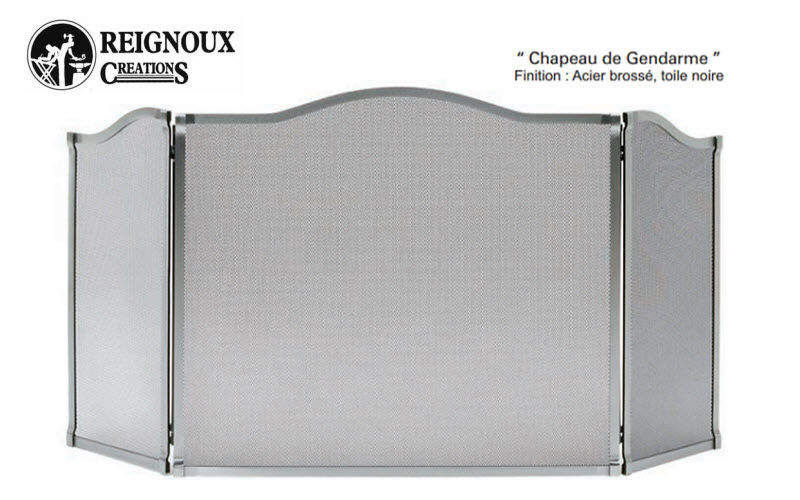 Reignoux Creations Fireguard Screens & Fireguards Fireplace  |